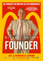 THEfOUNDER